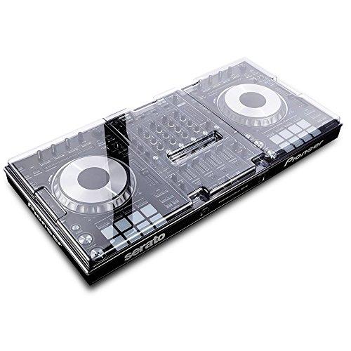 DECKSAVER(デッキセーバー) DJバッグケース Reloop Mixon 4 対応 耐衝撃カバー DS-PC-MIXON4B01N0BPJINReloop|DJコントローラ|Mixon 4DJコントローラReloop