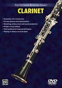 Ubs: Clarinet
