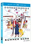Best Anime Movies - Summer Wars: Movie [Blu-ray + DVD] Review