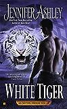 White Tiger (A Shifter's Unbound Novel)