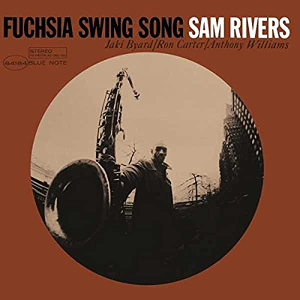 Fuchsia Swing Song : Sam Rivers: Amazon.es: Música