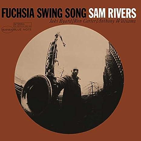 Fuchsia Swing Song [Vinilo]