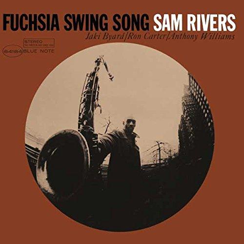 - Fuchsia Swing Song [LP]