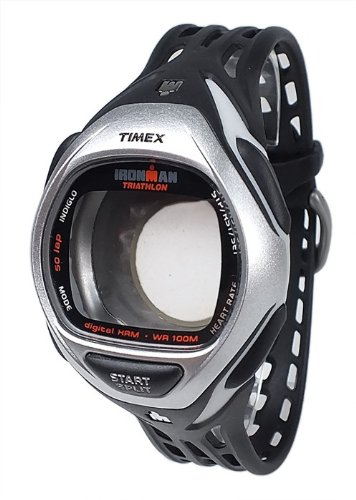 Timex Iron Man Hombre Triathlon Race Trainer Reloj de pulsera/Carcasa para T5 K568: Amazon.es: Relojes