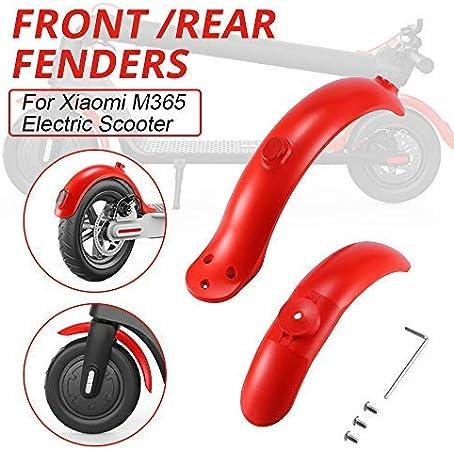 Rücken Fender 1pc for xiaomi M365 Elektroroller Hinten Schutzblech Bestandteile