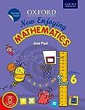 New Enjoying Mathematics Class 6