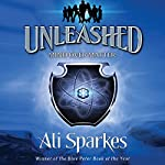 Mind Over Matter: Unleashed, Book 2 | Ali Sparkes