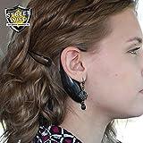 Streetwise Nap Zapper Anti-Drowsy Gravity Switch Vibrate Driver Alert Ear Alarm