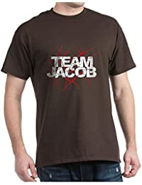 Team Jacob - 100% Cotton T-Shirt