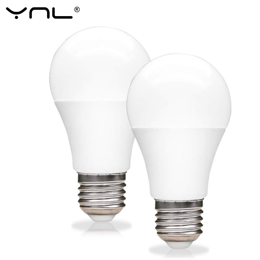 Amazon.com: StrongSK LED Bulbs & Tubes - Bulb E27 220V 85 ...