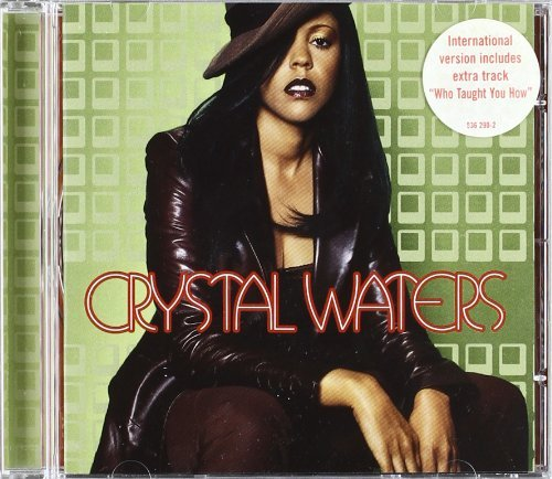 Crystal Waters By Crystal Waters - Crystal 1997