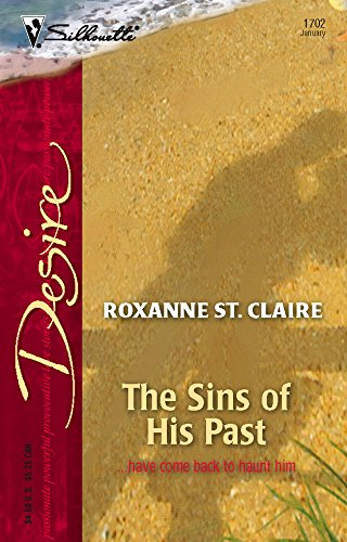The Sins Of His Past (Harlequin Desire) pdf