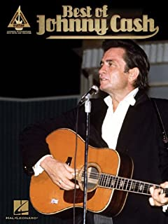 Best Of Johnny Cash (guitar Recorded Versions)