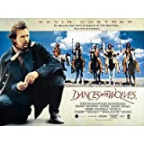 (30x40) Dances With Wolves Poster
