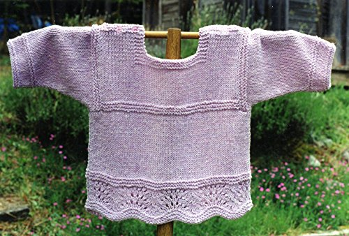 Oat Couture Knitting Patterns - 3