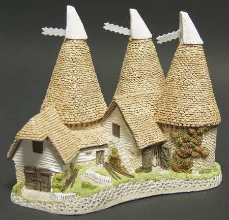 Triple Oast David Winter Cottages Regions