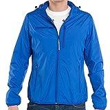 Baubax Travel Jacket - Windbreaker - Male - Blue - Medium