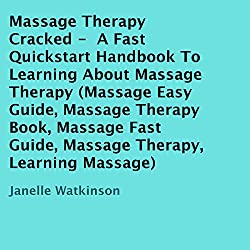 Massage Therapy Cracked