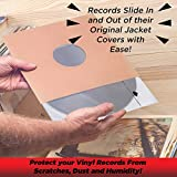 Collector Protector Sleeves for Vinyl Record