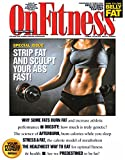 Onfitness: more info
