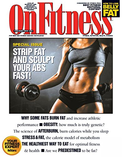 Best Price for OnFitness Magazine Subscription