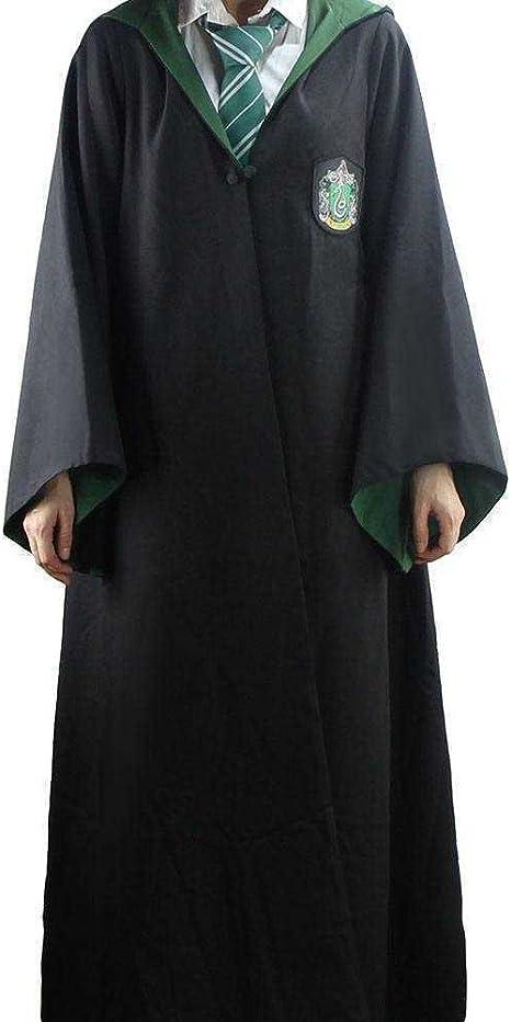 Capa Harry Potter Slytherin: Amazon.es: Juguetes y juegos