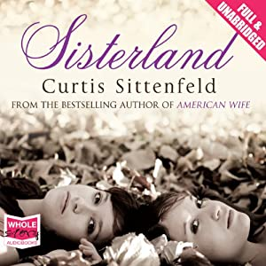 Sisterland Audiobook