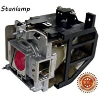 Stanlamp 5J.J8A05.001/5J.J2805.001 Premium Replacement Projector Lamp With Housing For BENQ SH940 Projectors