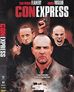 Con Express [Import]