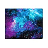 Domccy Galaxy Customized Rectangle Non-Slip Rubber Mousepad Gaming Sunshinemp USB Storage, Internal Storage, Computer Accessories and Tools