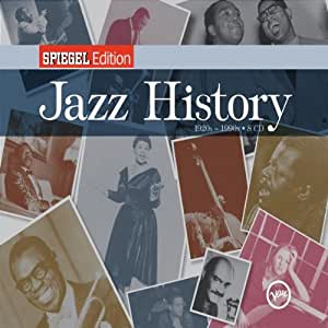 Spiegel jazz history spiegel jazz history music for Spiegel history
