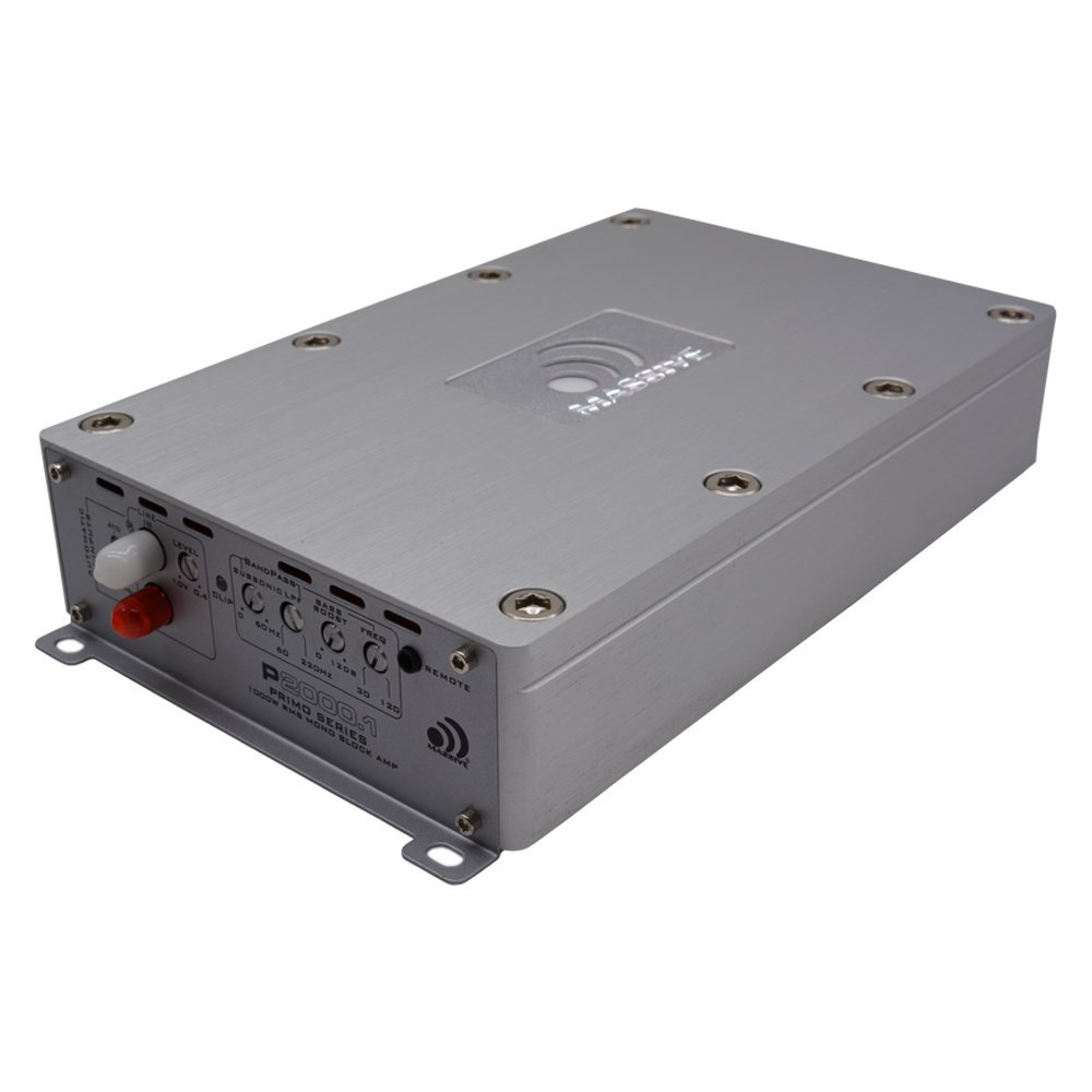 Matched for DBX4 Increases Headroom to Reduce Clipping 4 Farad Lightning Fast Capacitor Massive Audio RailCap X Primo Series Amplifiers Direct Molex Connection to Rail Output Capacitor on PCB