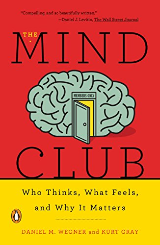 The mind club who thinks what feels and why it matters kindle the mind club who thinks what feels and why it matters by fandeluxe Gallery