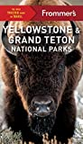 : Frommer's Yellowstone and Grand Teton National Parks (Complete Guide)