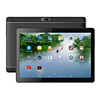 BENEVE 10.1 Inch Andriod Tablet, Andriod 7.0 System WiFi Tablet with IPS 1920x1200 Touch Screen, 2GB RAM 16GB ROM, Bluetooth and 2.0+5.0MP Dual Camera