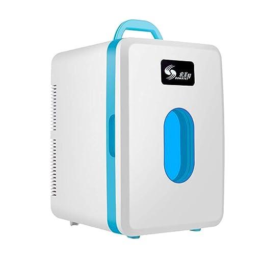 16L del Coche Mini Refrigerador del Coche Eléctrico Y Home ...