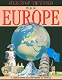 Atlas of Europe, S. Joshua Comire and Malcolm Porter, 1435891147