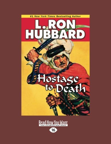 Hostage to Death ebook