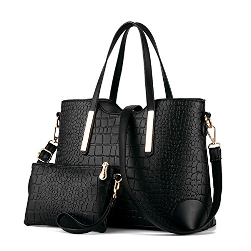 YNIQUE-Women-Top-Handle-Satchel-Handbags-Tote-Purse