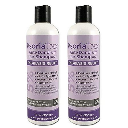Psoriatrax Coal Tar Shampoo