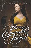 The Emerald Flame, Frewin Jones, 0060871490