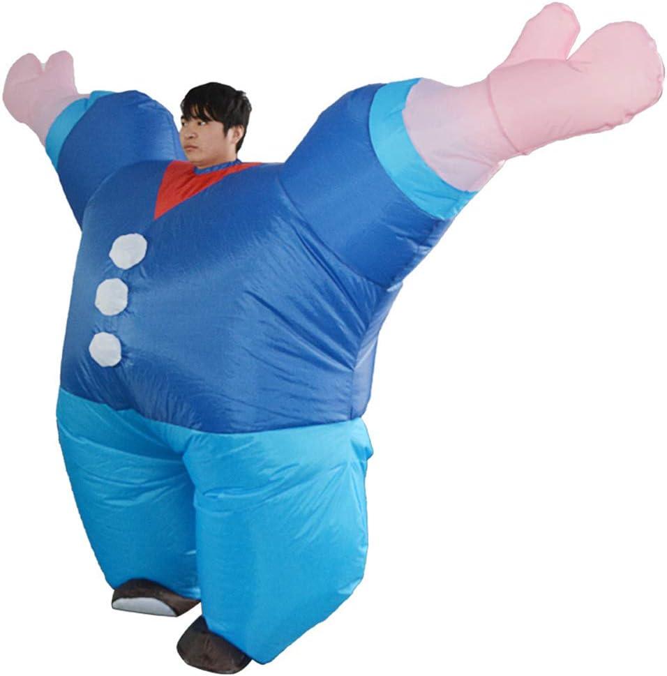 YBBDHD Disfraz De Popeye Inflable Traje para Adultos Disfraces ...