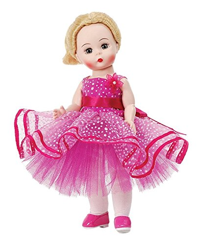 Madame Alexander Collectible Dolls - Madame Alexander Birthday Wishes Doll, 8