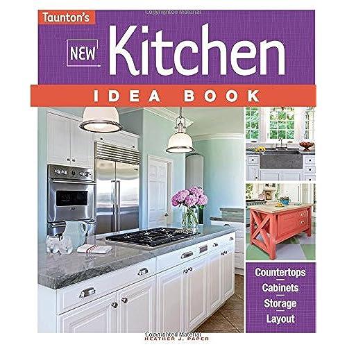 new kitchen design photos. New Kitchen Idea Book  Taunton s Series Design Amazon com