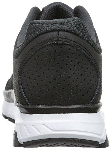 Nike Wmns Dart 12 - Zapatillas Mujer Negro (Black / White Anthracite)