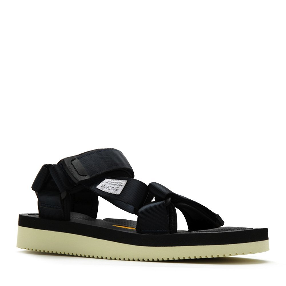 Suicoke Men's Summer DEPA-V2 Sandals OG-022V2 Navy SZ 5