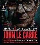 Tinker Tailor Soldier Spy: A George Smiley Novel (George Smiley Novels)