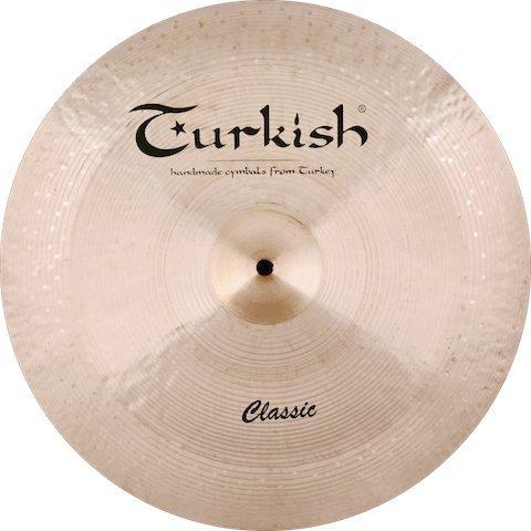 Turkish Cymbals Classic Series 14-inch Classic China * C-CH14 B073TLGT8D