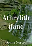 Athrylith ifanc
