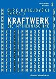 Kraftwerk: Die Mythenmaschine (acoustic studies düsseldorf)